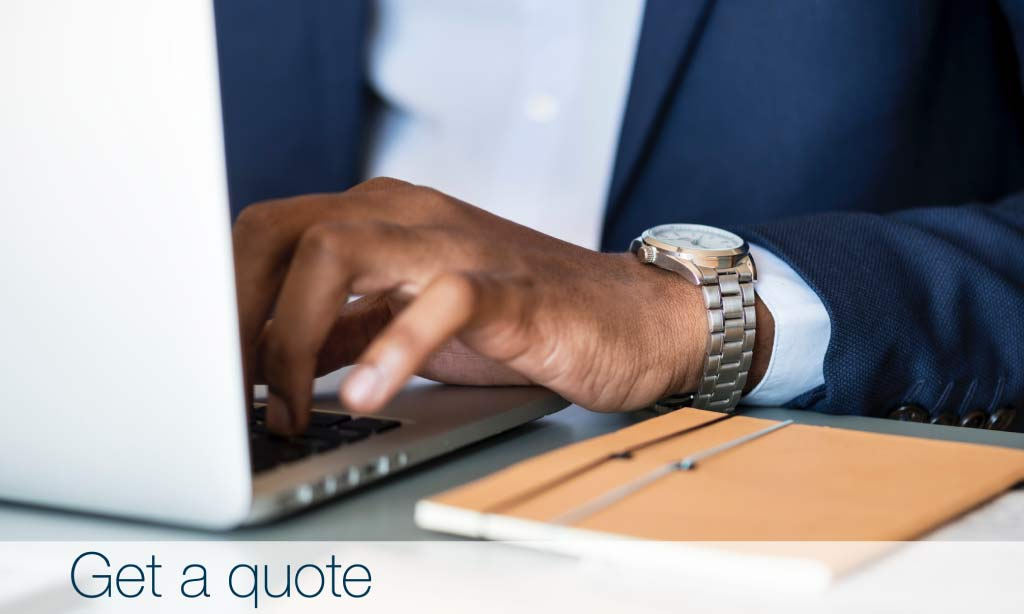 Get a quote - DDP Valuation Experts